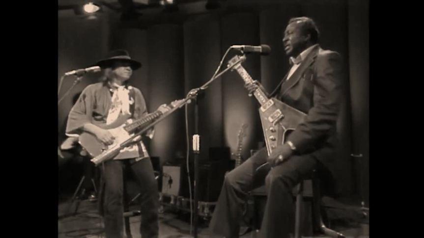 Albert King-Stevie Ray Vaughn blog