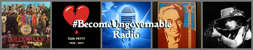 BecomeUngovernable Radio 5-21-2018