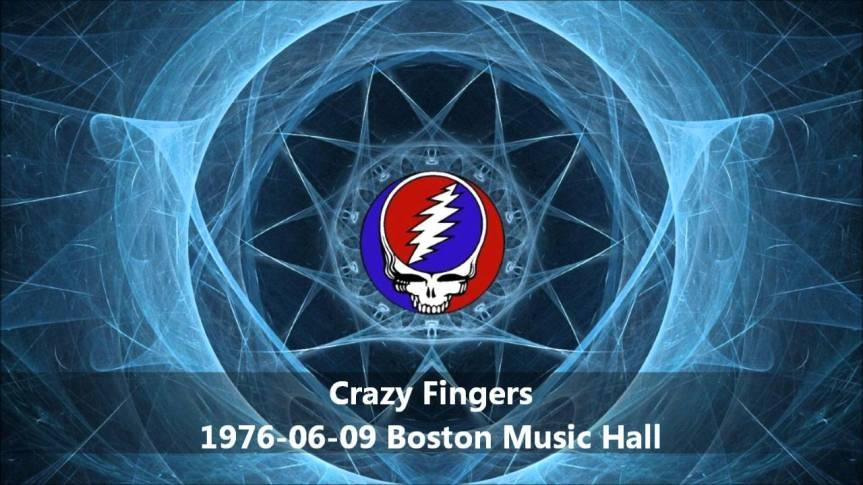 Dead-Boston Music Hall