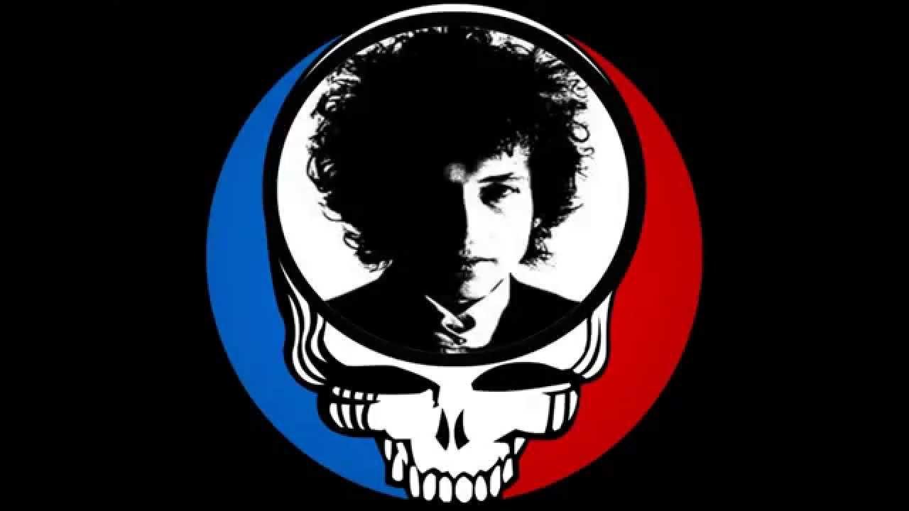Dylan-Dead Logo