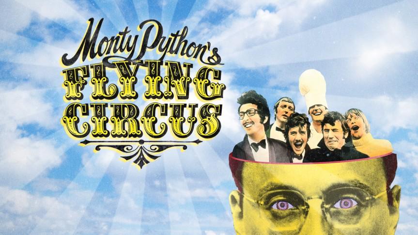 Monty Python_