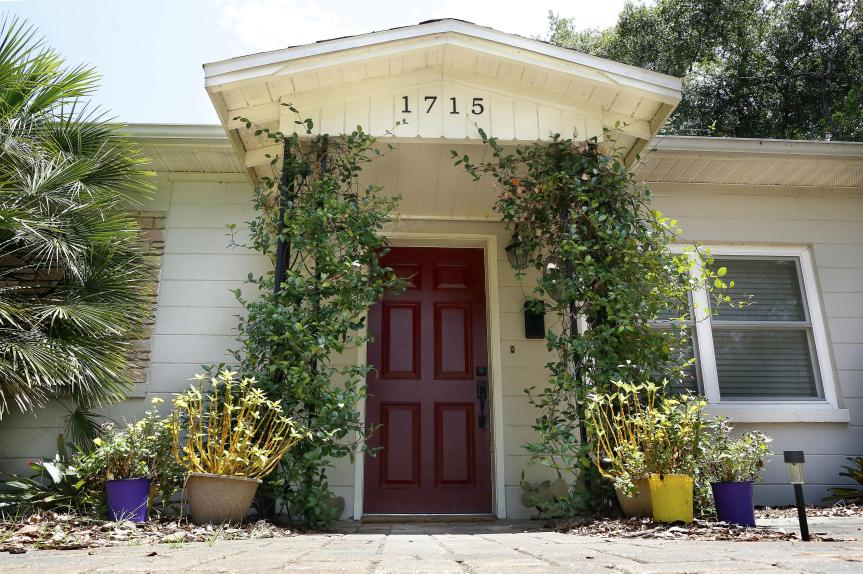 Tom Petty childhood home