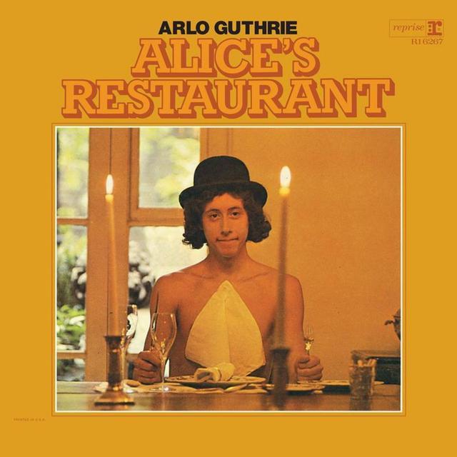 Alice's Restaurant_