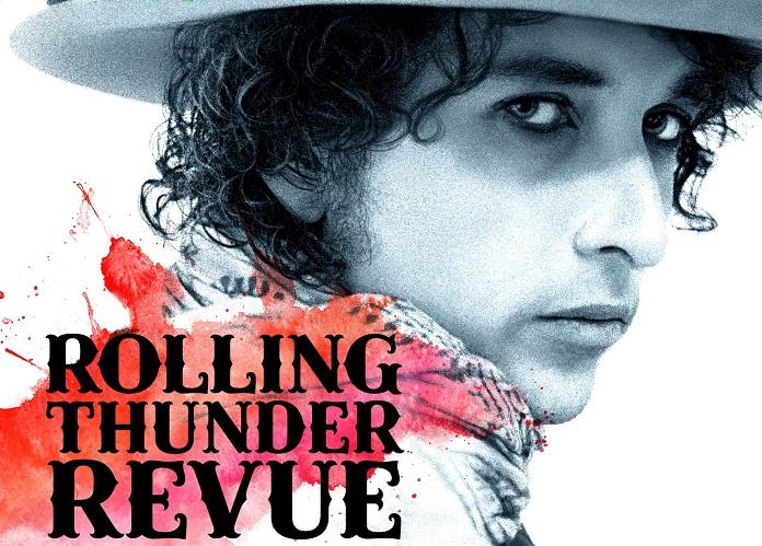 Bob-Dylanrolling thunder revue