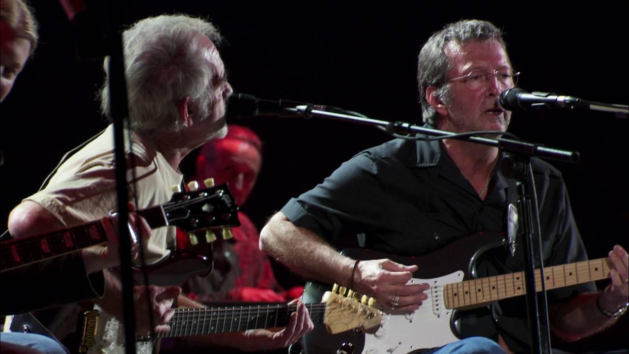 Clapton & J.J. Cale