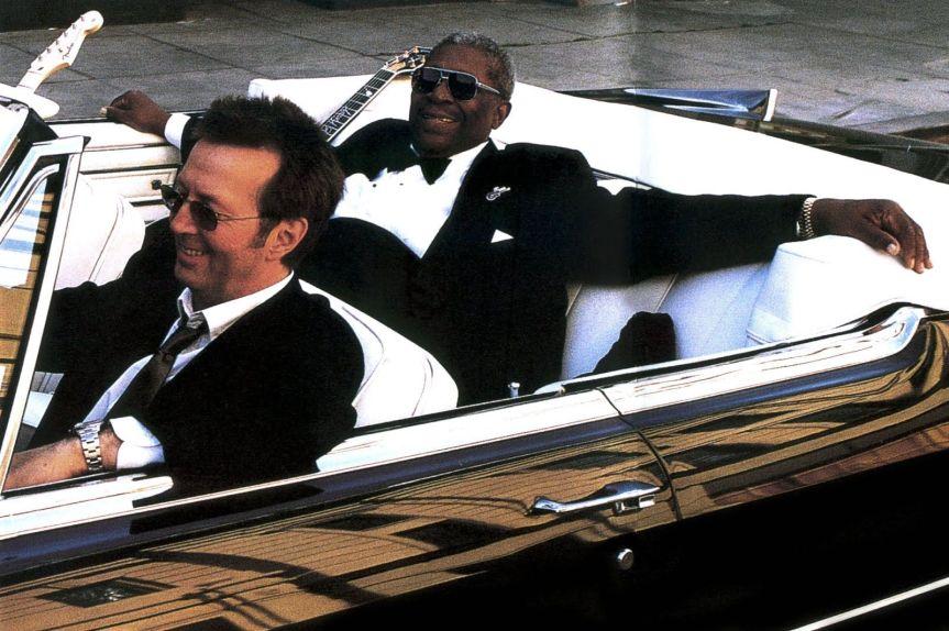 Eric Clapton & B.B. King-3