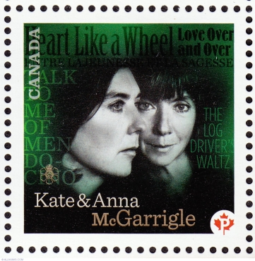 kate-and-anna-mcgarrigle stamp
