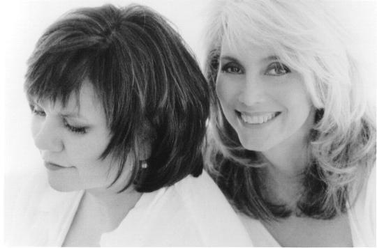 Linda & Emmylou
