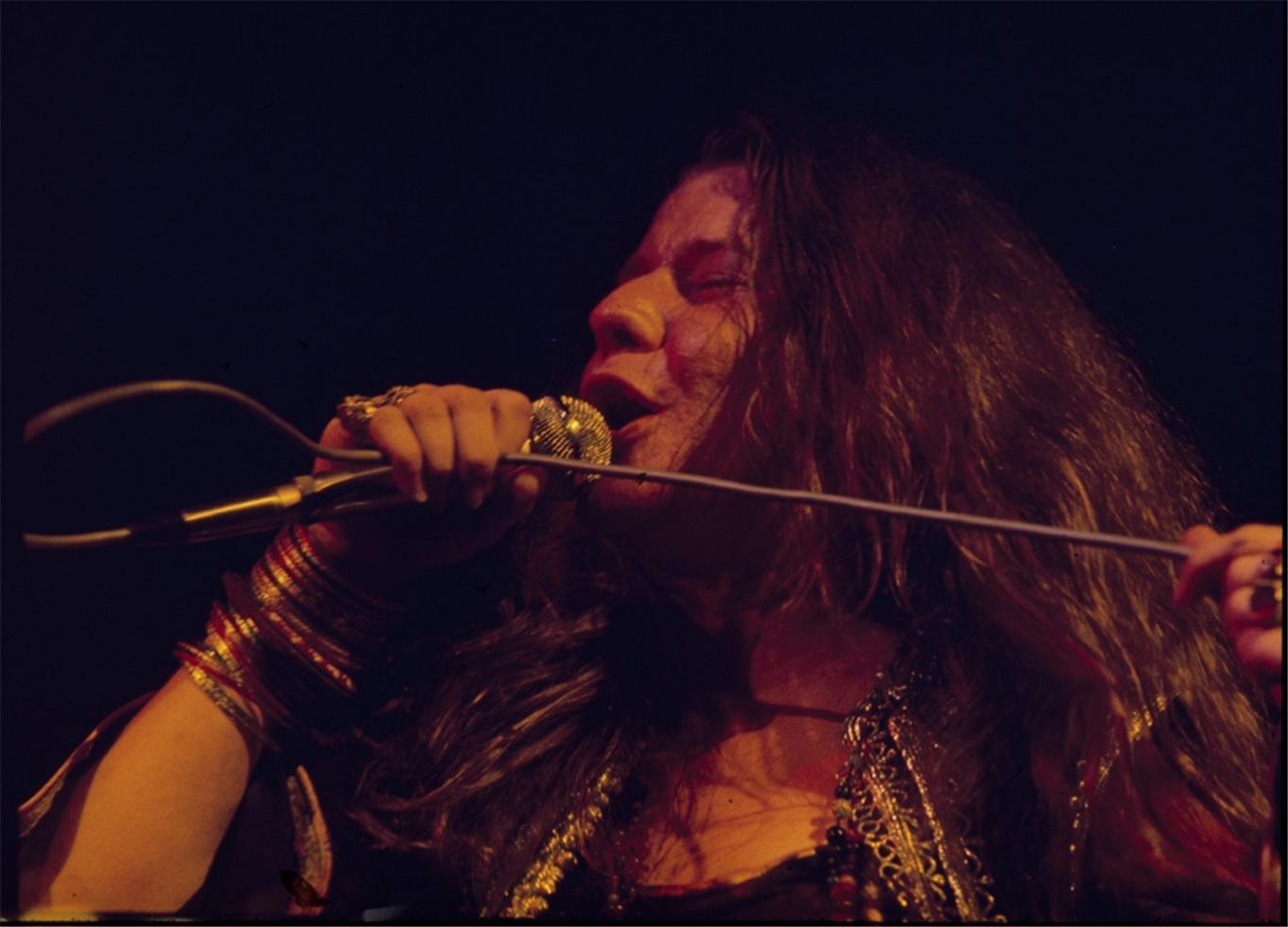 Janis 1969