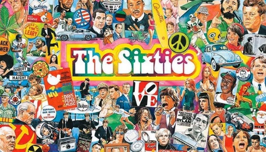 The Sixties Rotation