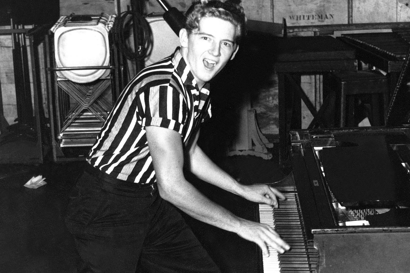Jerry Lee Lewis-1