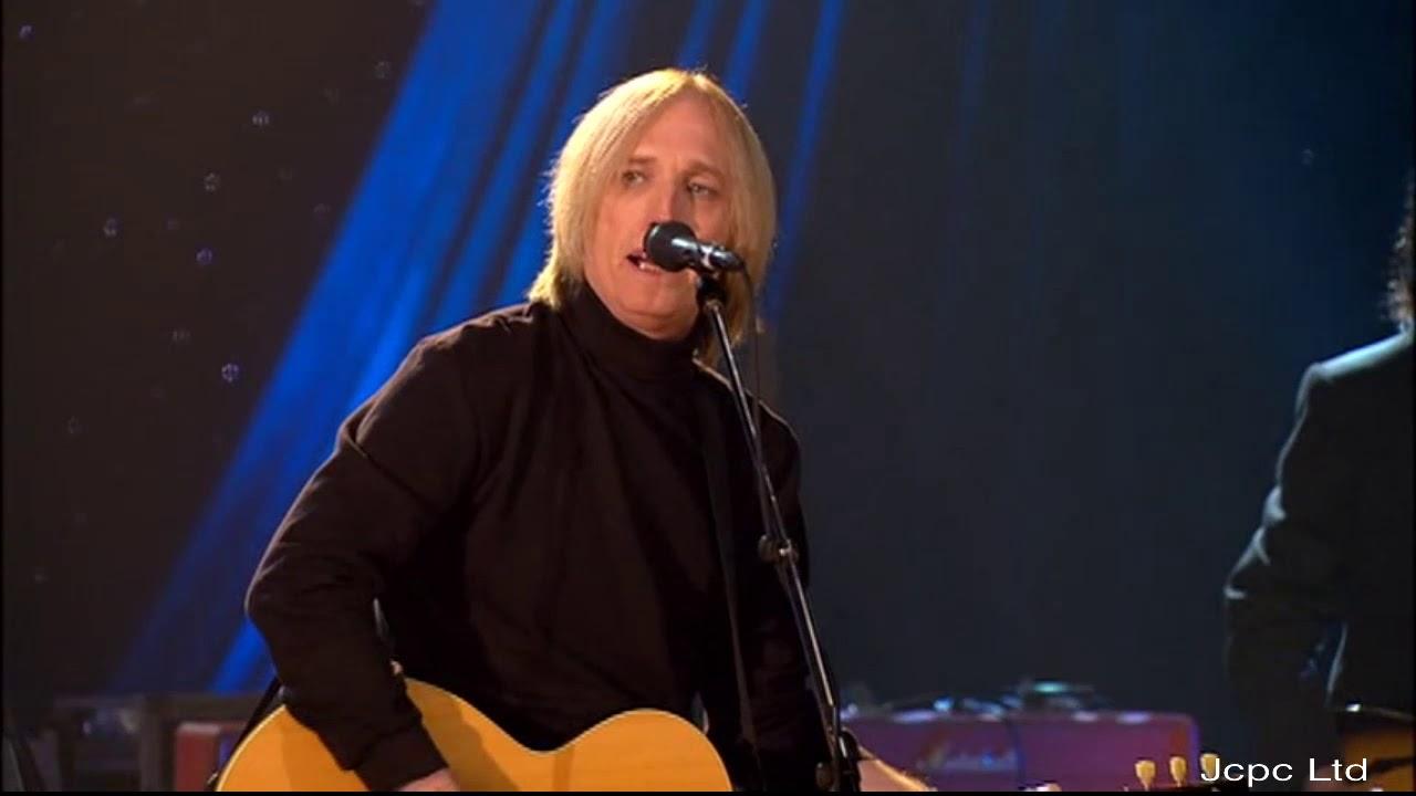 Tom Petty on Soundstage
