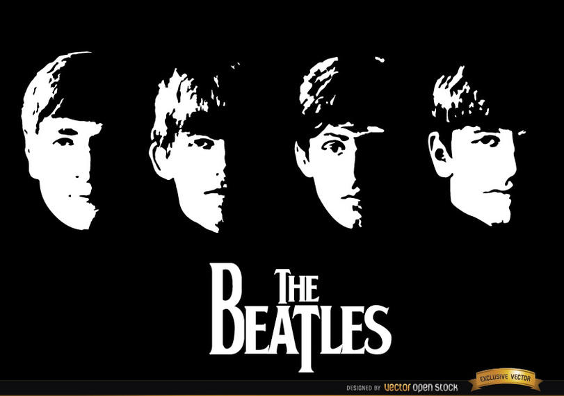 0419fb0150211bc69ea7bd7ba72cedb9-with-the-beatles-album-wallpaper