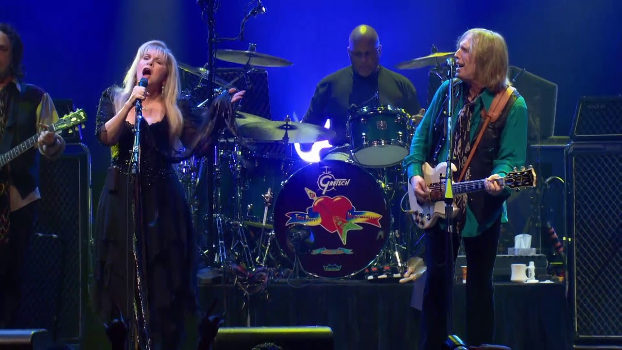 Tom Petty 30th Anniversary Concert-1