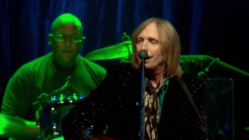 Tom Petty & The Heartbreakers 30th Anniversary