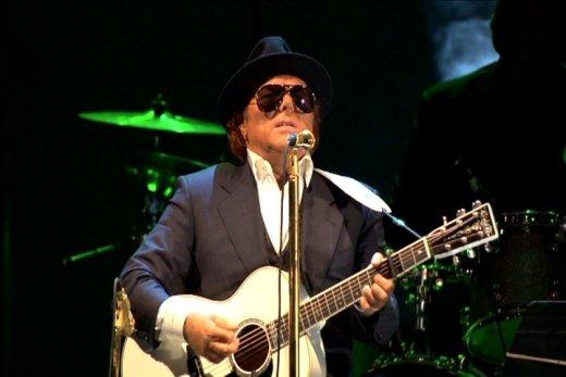 Van Morrison-Astral Weeks Live