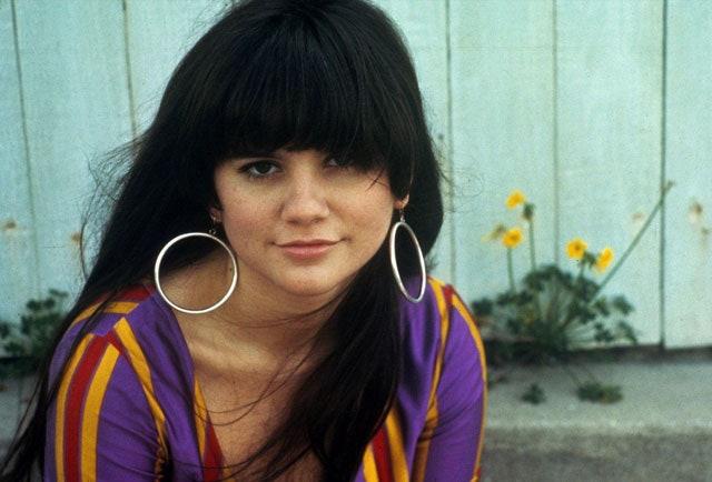 Linda Ronstadt-Young