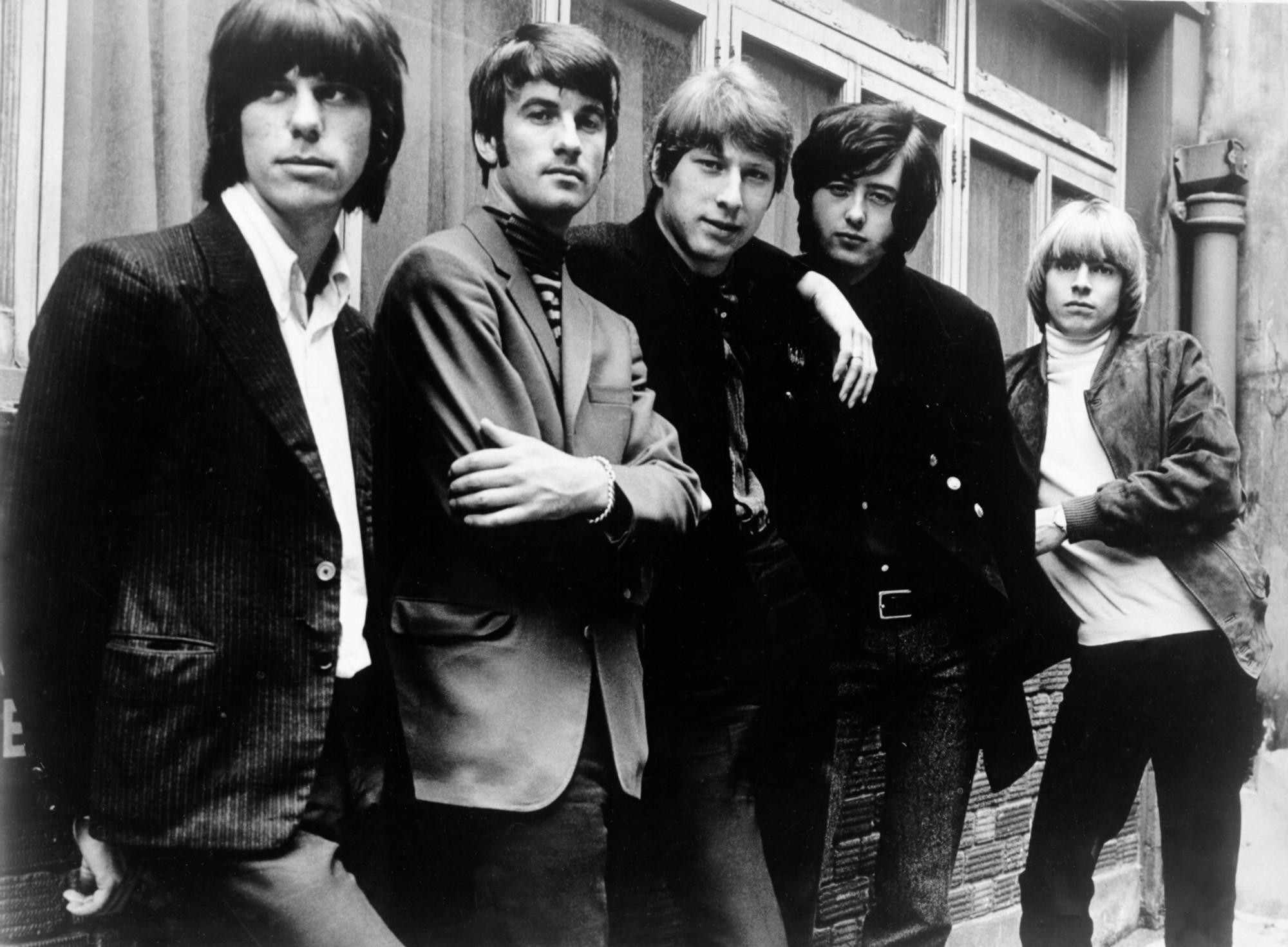Yardbirds