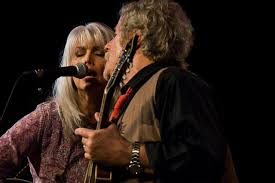 Emmylou Harris-Desert Rose Chris Hillman small