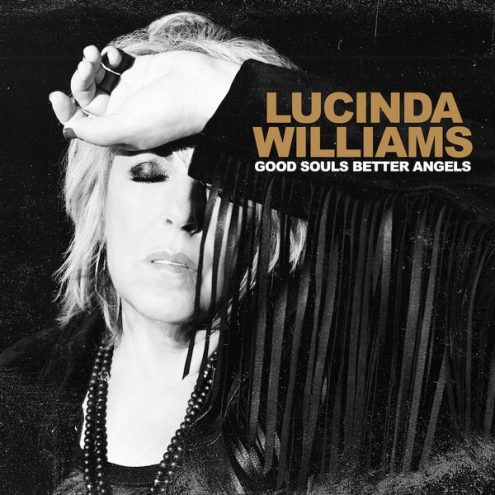 Good Souls Better Angels_Lucinda Williams