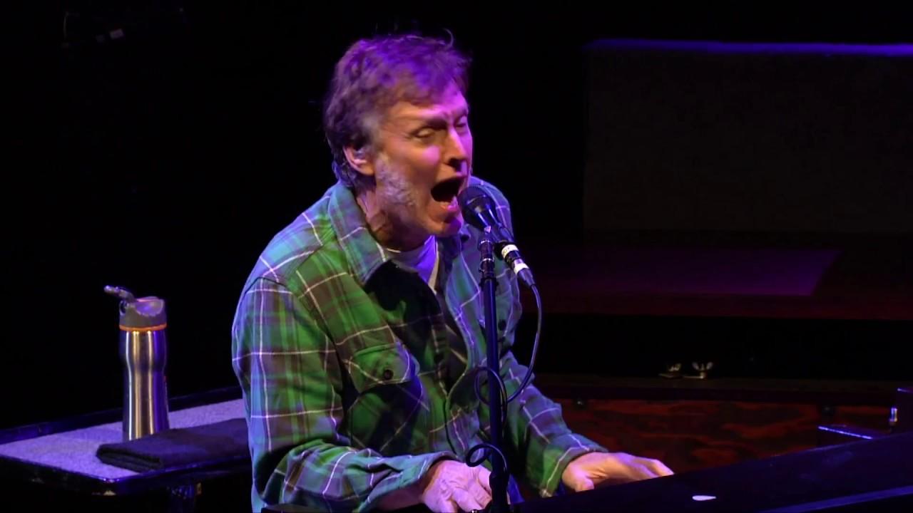 Steve Winwood-Keyboards