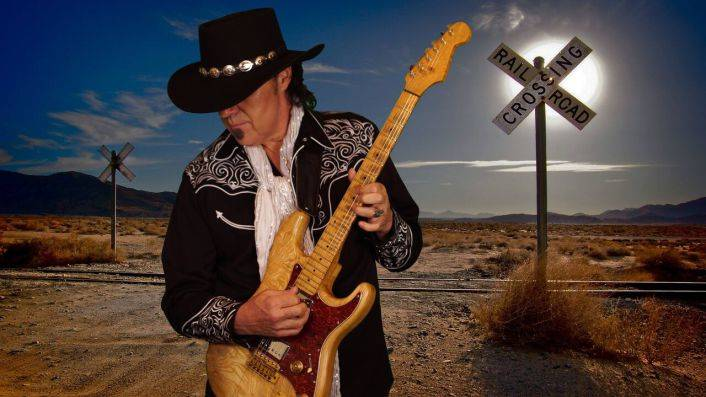 Stevie Ray Vaughan-1