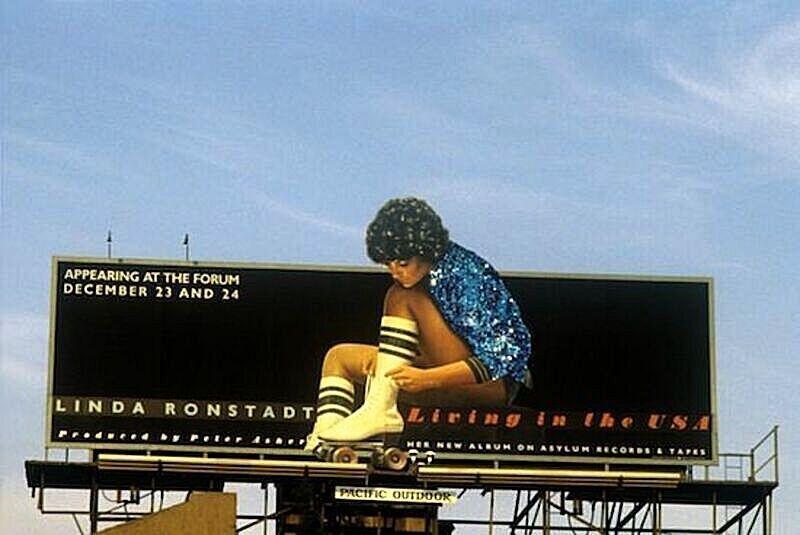 Linda ronstadt billboard-1