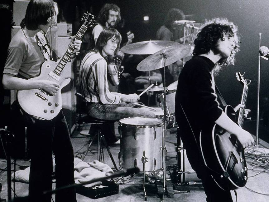 Peter Green's Fleetwood Mac-1